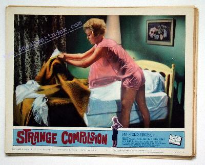 Strange Compulsion