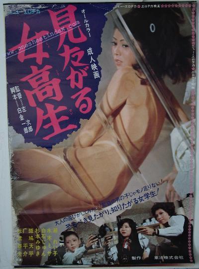 Nitagaru Jokosei