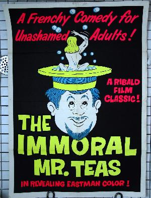 Immoral Mr Teas