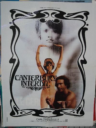 Canterbury Interdie