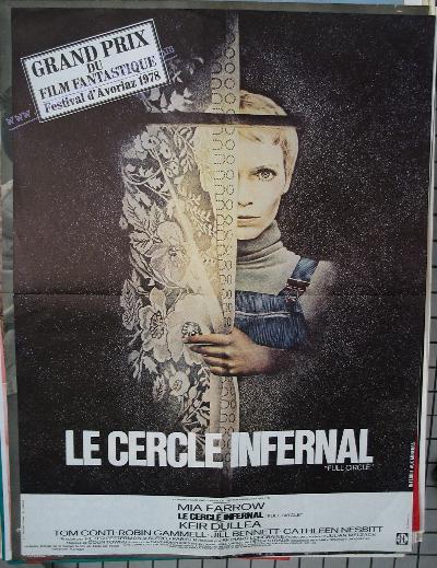 Le Cercle Infernal