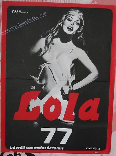 Lola 77