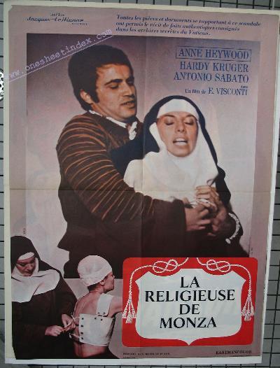La Religieuse De Monza