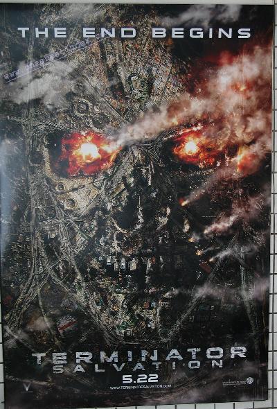 Terminator 4 : Salvation