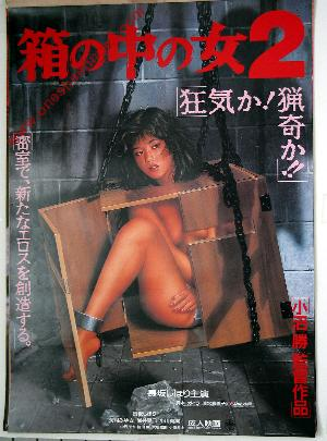 Woman in the Box 2