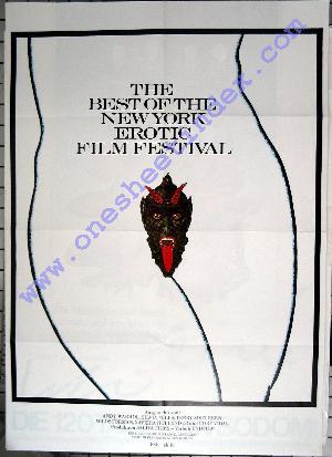 Best of New York Erotic Film Festival