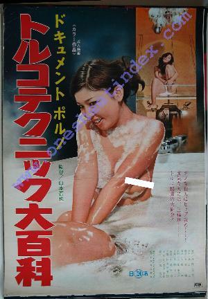 Toruko tekunikku daihyakka