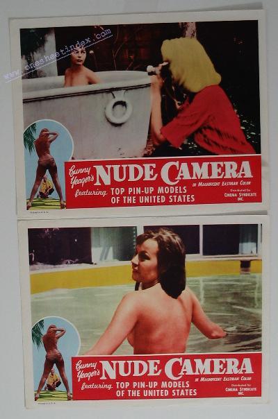 Nude Camera