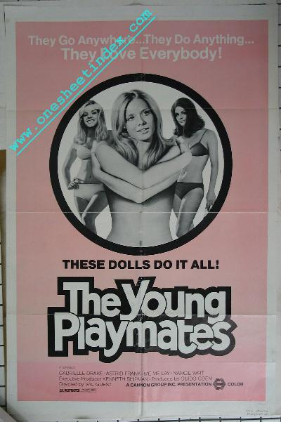 The Young Playmates