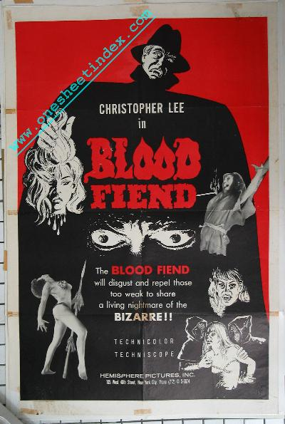 Blood Fiend