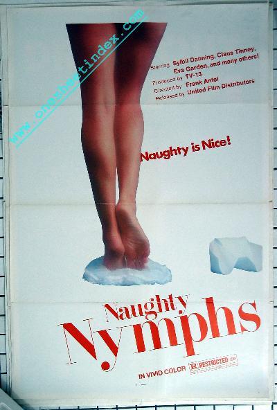 Naughty Nymphs