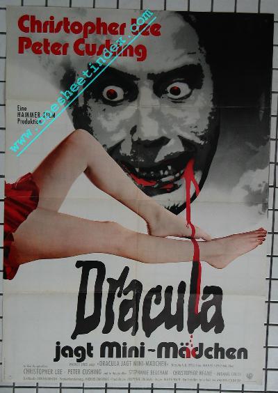 Dracula 6: A.D. 1972