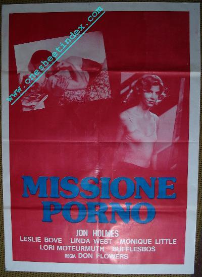 Missione Porno