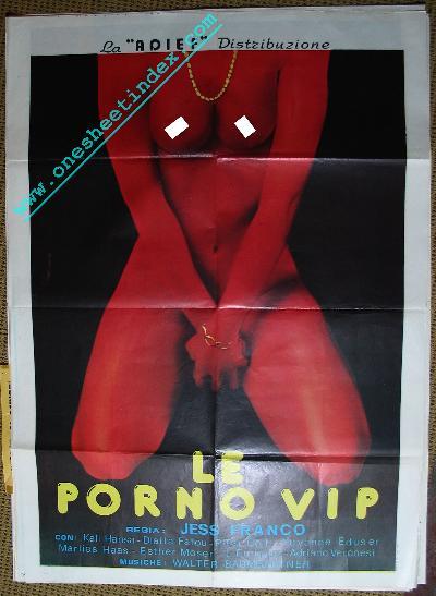 Le Porno VIP
