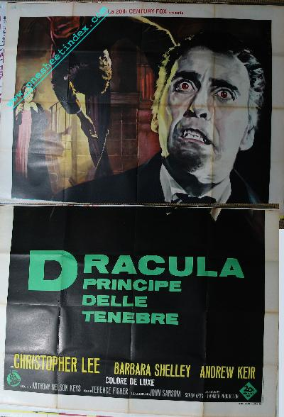 Dracula 2: Prince of Darkness