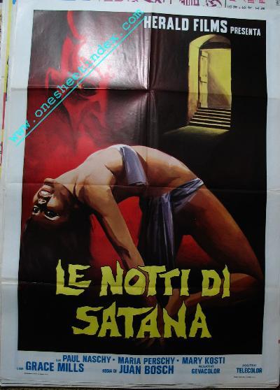 Le Notti Di Satana