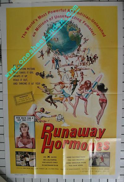Runaway Hormones