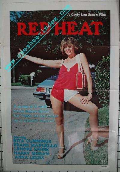 Red Heat 1974