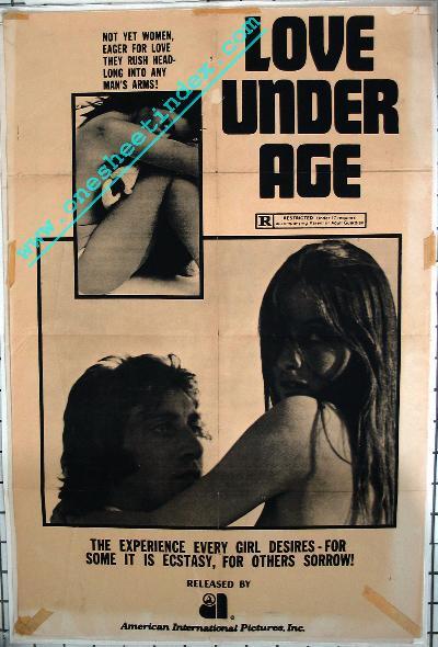 Love Under Age