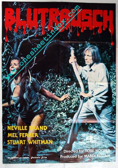 Eaten Alive 1977