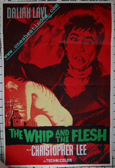The Whip and the Flesh